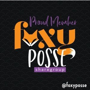 Find our Share Groups @foxyposse my new SG Closet